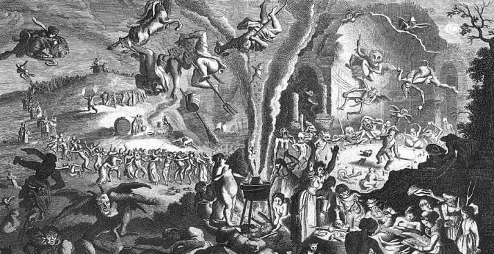 black mass appeal podcast satan