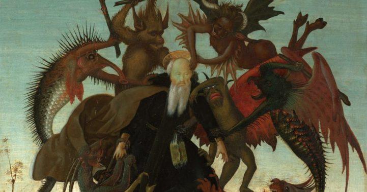 Michael Leehan spiritual warfare satan