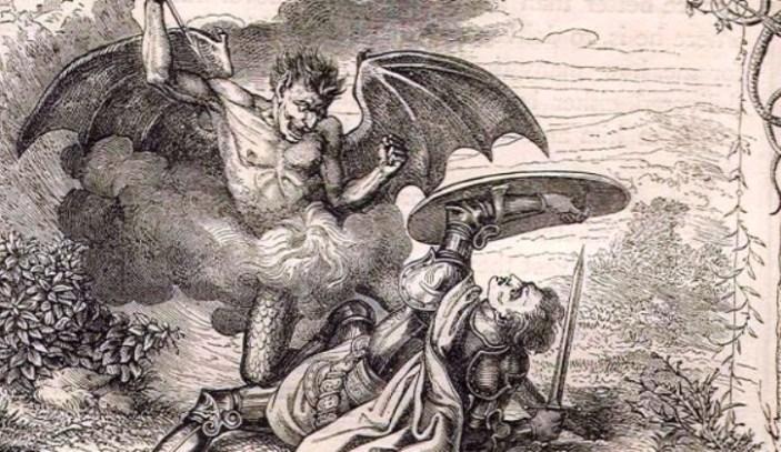 Billy Graham Satan Illuminati