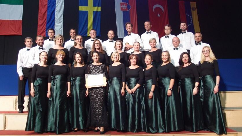 Spevácky zbor Technik STU: Sme komunita, ktorá sa rozhodla spievať spoločne