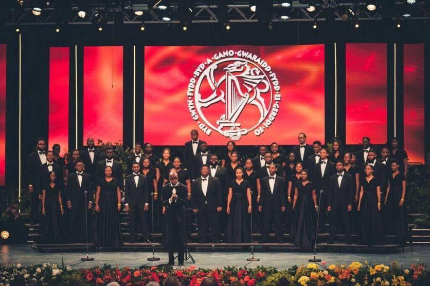 Tento spevácky zbor sa stal miláčikom publika