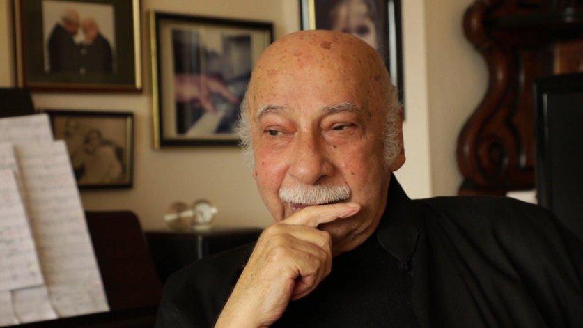 Zomrel gruzínsky skladateľ Giya Kancheli