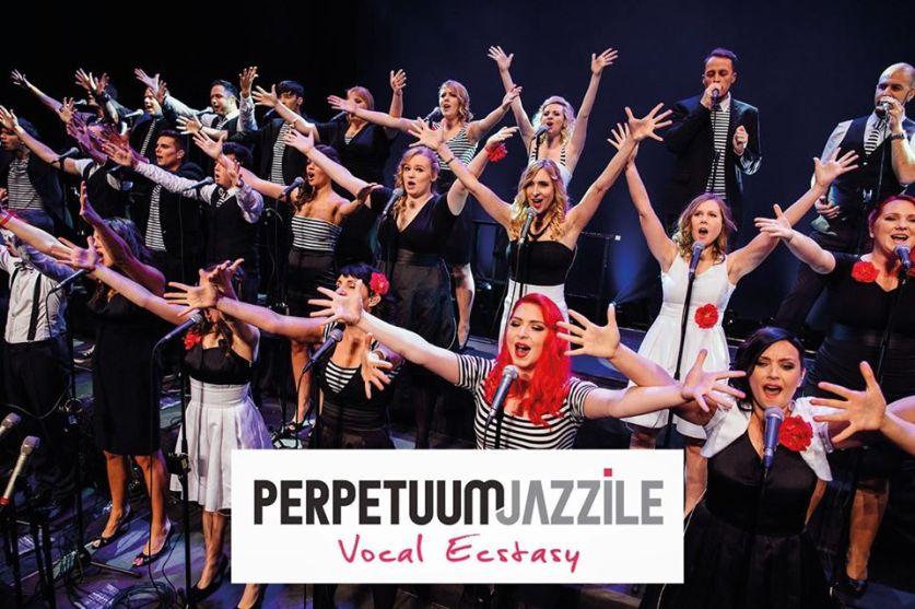 Do Prahy zavíta jeden z najlepších popových zborov na svete
