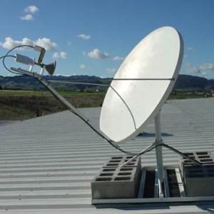 vsat_satellite_dish