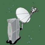 KU Satellite Internet