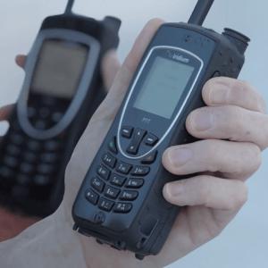 Satellite Phone Starter Packs