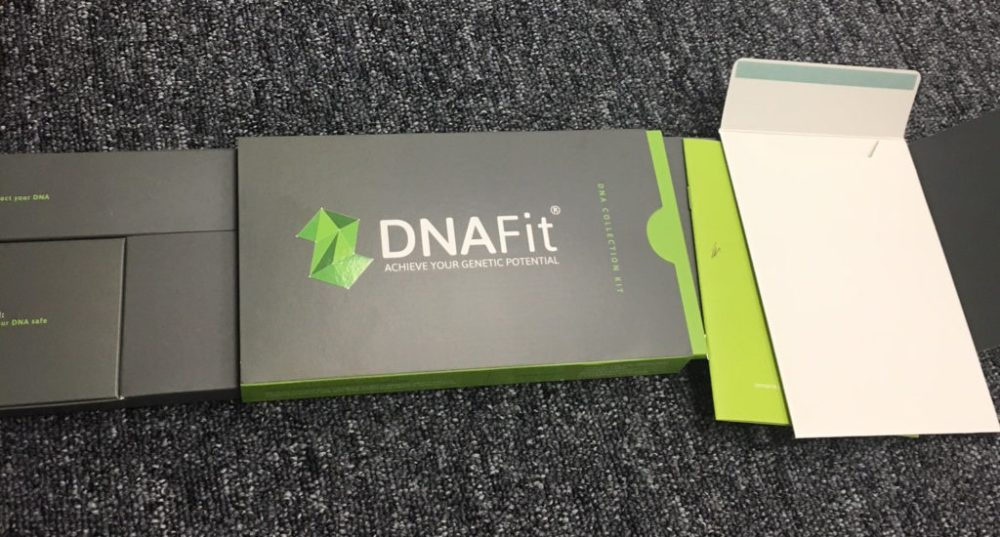 DNAFit 3 St James's Square Review