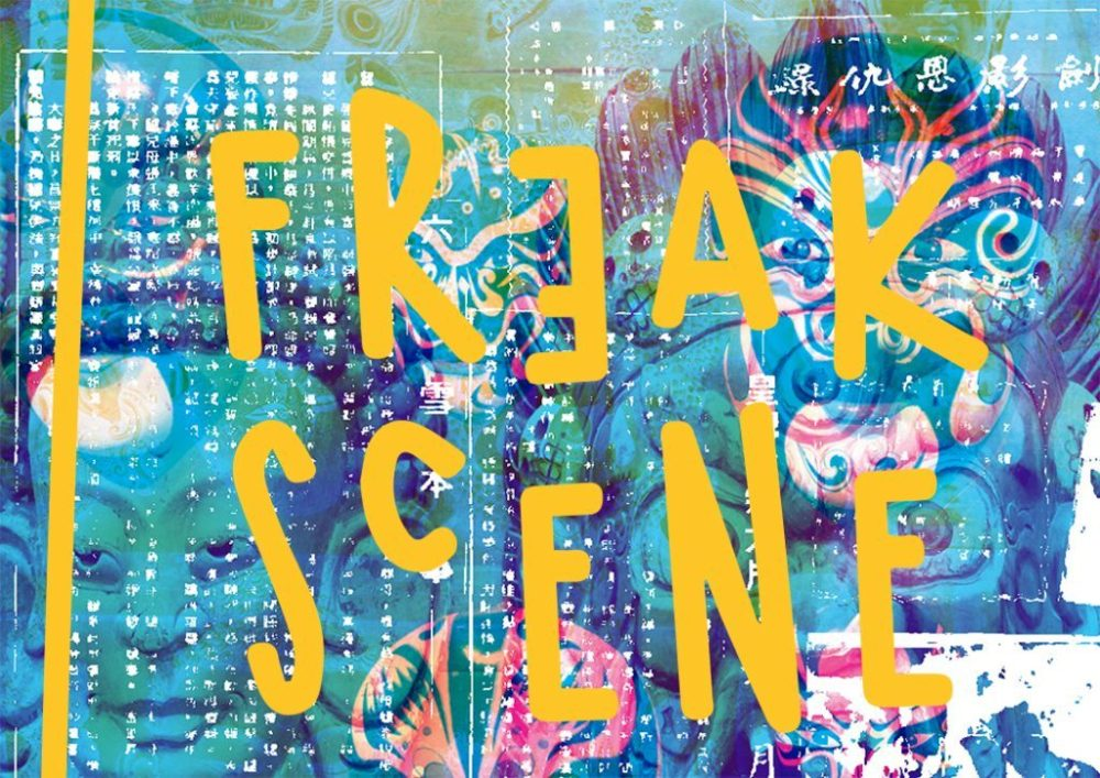 Freak Scene opens permanent site in Soho