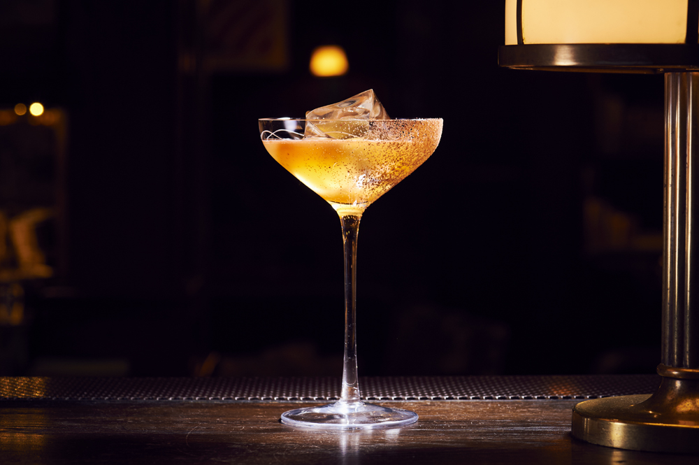 Scarfes Bar launches new Cocktail Menu
