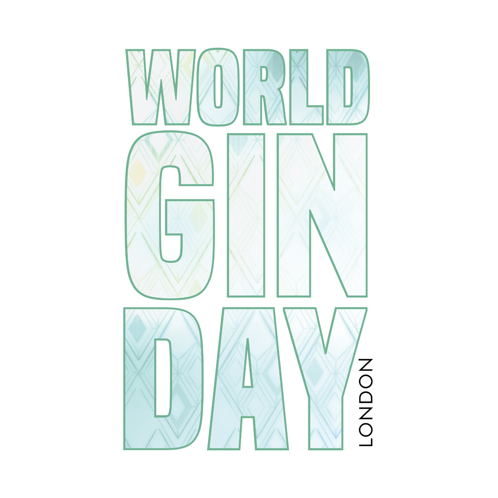 World Gin Day London