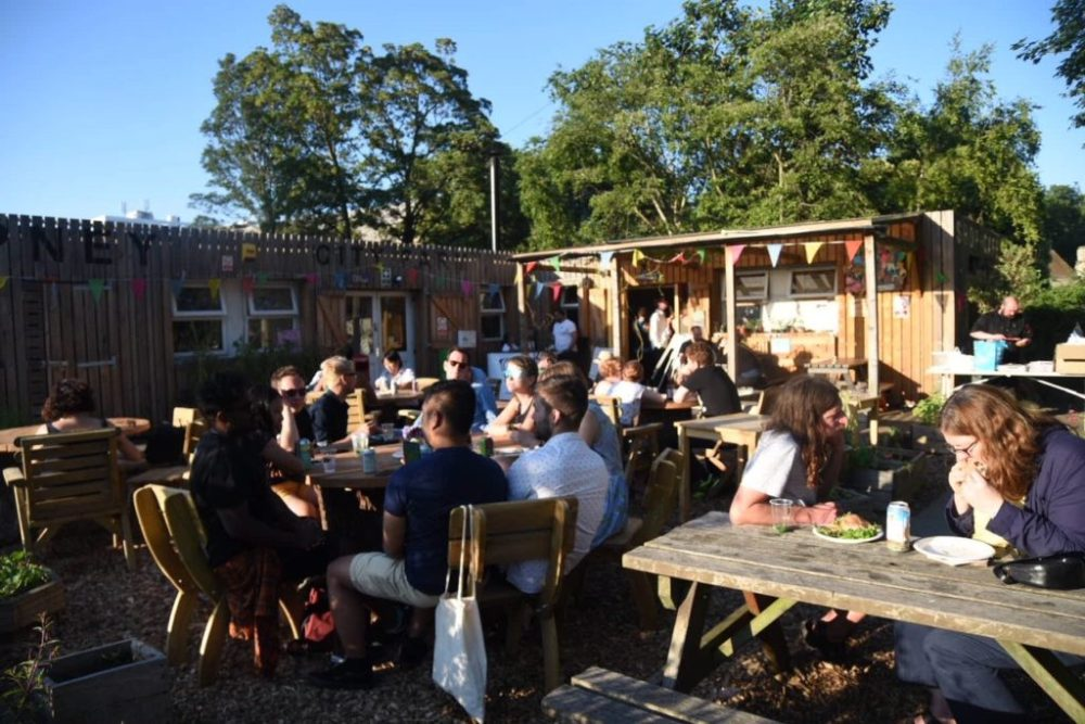 Stepney Summer Spirits & Beer Club Summer BBQ Review