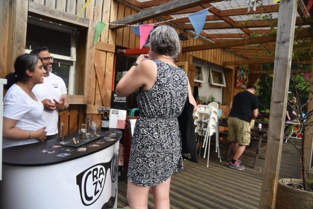 Stepney Summer Spirits & Beer Club Summer BBQ Review