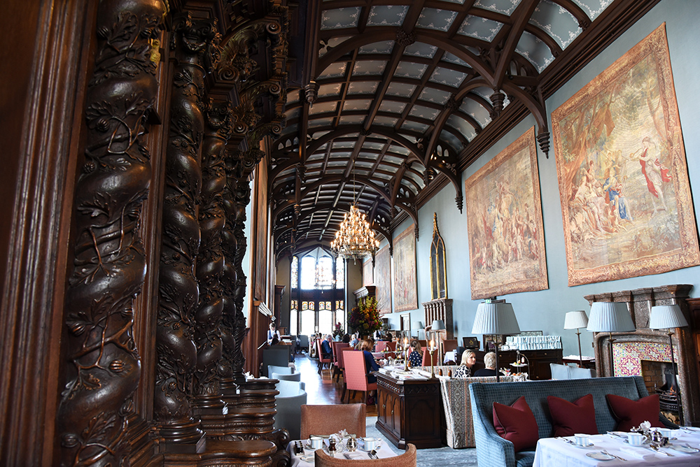 Adare Manor Review