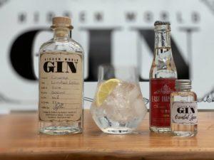 Oriental Gin