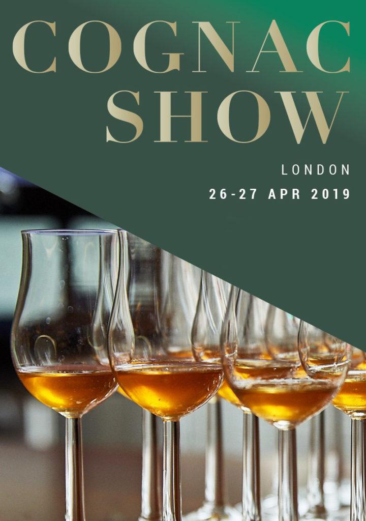 Cognac Show poster