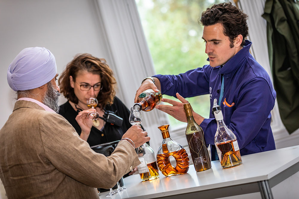 The Cognac Show 2019