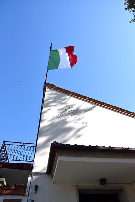 Flag Luxardo