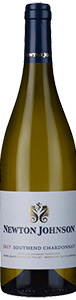 Newton Johnson Southend Chardonnay 2017, South Africa
