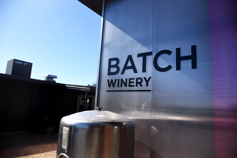 Batch Winery, Waiheke Island ©Sated Online