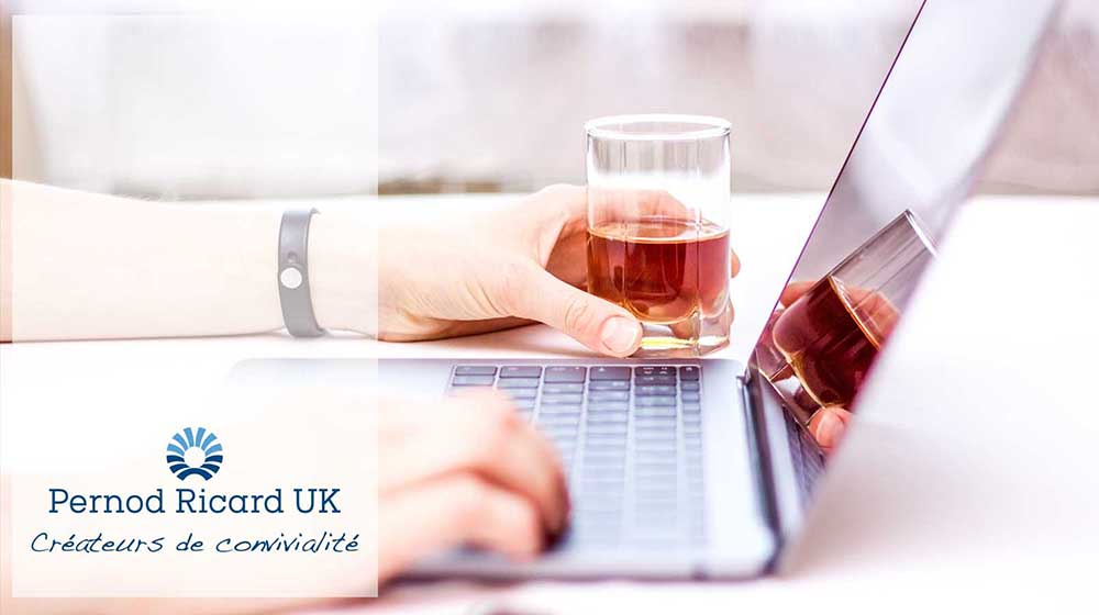 Pernod Ricard x WSET
