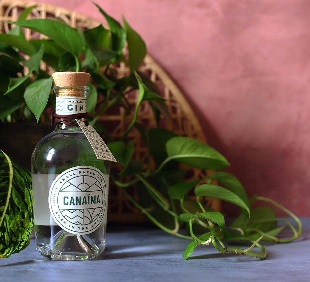 Canaïma Gin ©SatedOnline