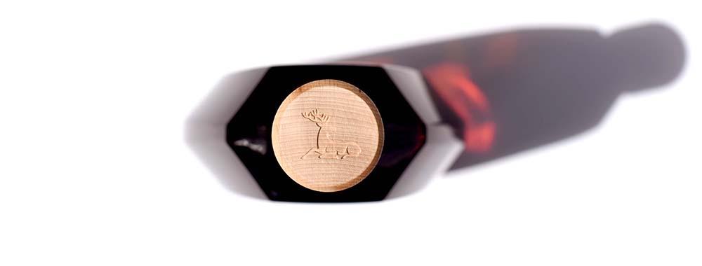 Hine VSOP Rare Cognac stopper ©SatedOnline smaller