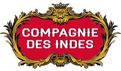 Compagnie des Indes logo