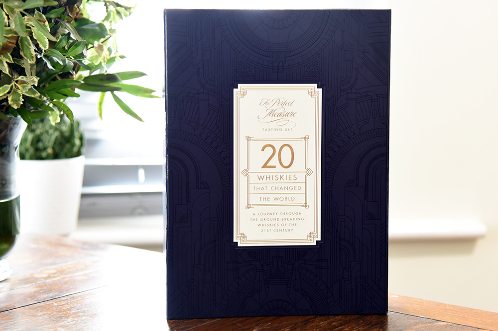 TWE 20 whiskies that changed the world box cover ©Satedonline 1000px