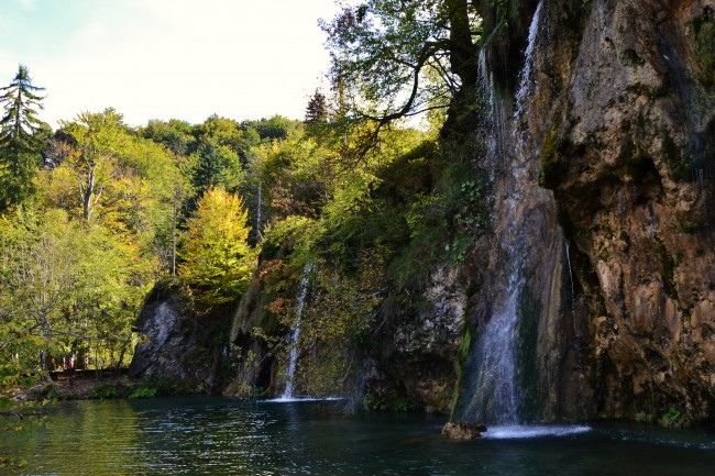 Plitvice Lakes National Park – In Pictures