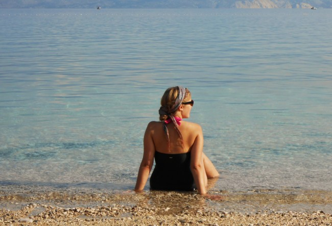 Croatia – Endless Shades of Blue!