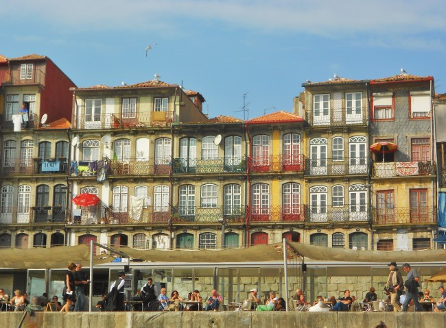 What Porto Really Is About - A Photo Essay