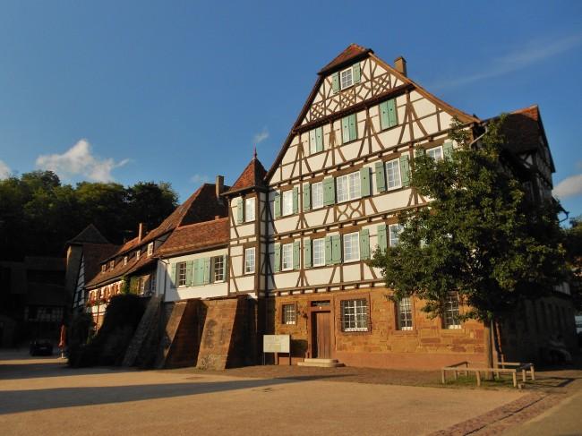 Photo Essay: The Medieval Wonderland of Maulbronn