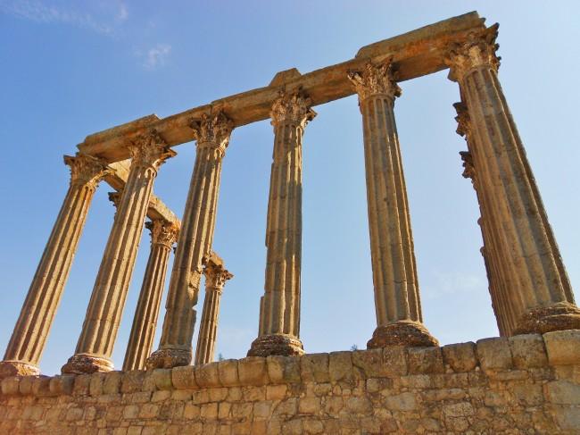 Photo Essay: The Ancient City of Évora