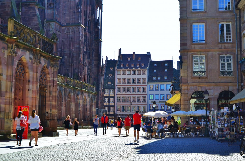 Photo Essay: Stunning Strasbourg