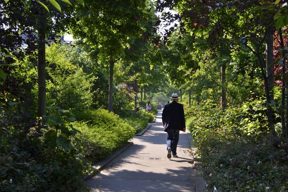 Photo Essay: The Promenade Plantée