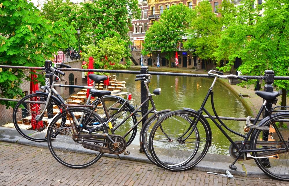 Photo Essay: Utterly Dutch Utrecht