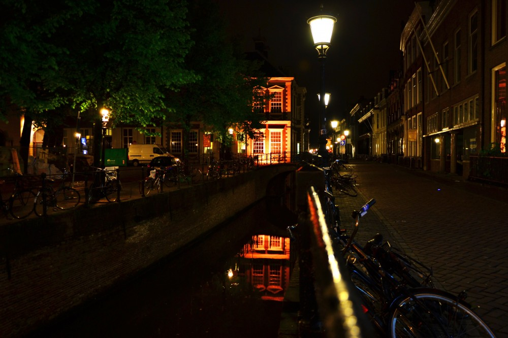 Trajectum Lumen, Utrecht, The Netherlands