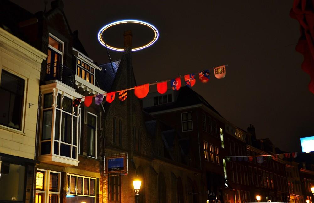 Trajectum Lumen, Utrecht, Holland
