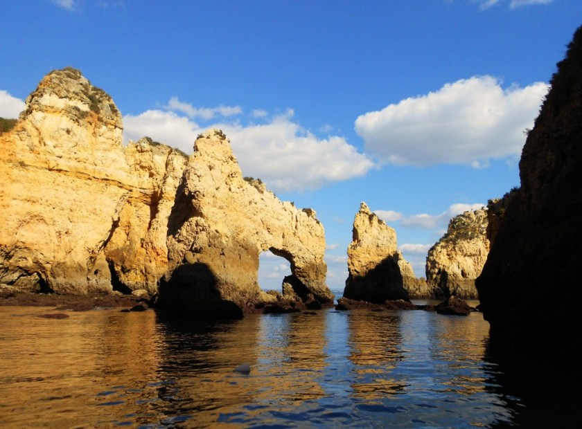 Lagos, Algarve, Portugal
