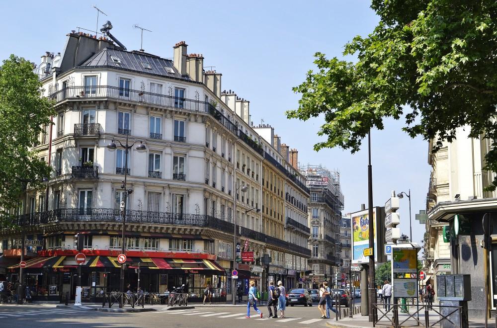 Capture the Color 2013: Paris