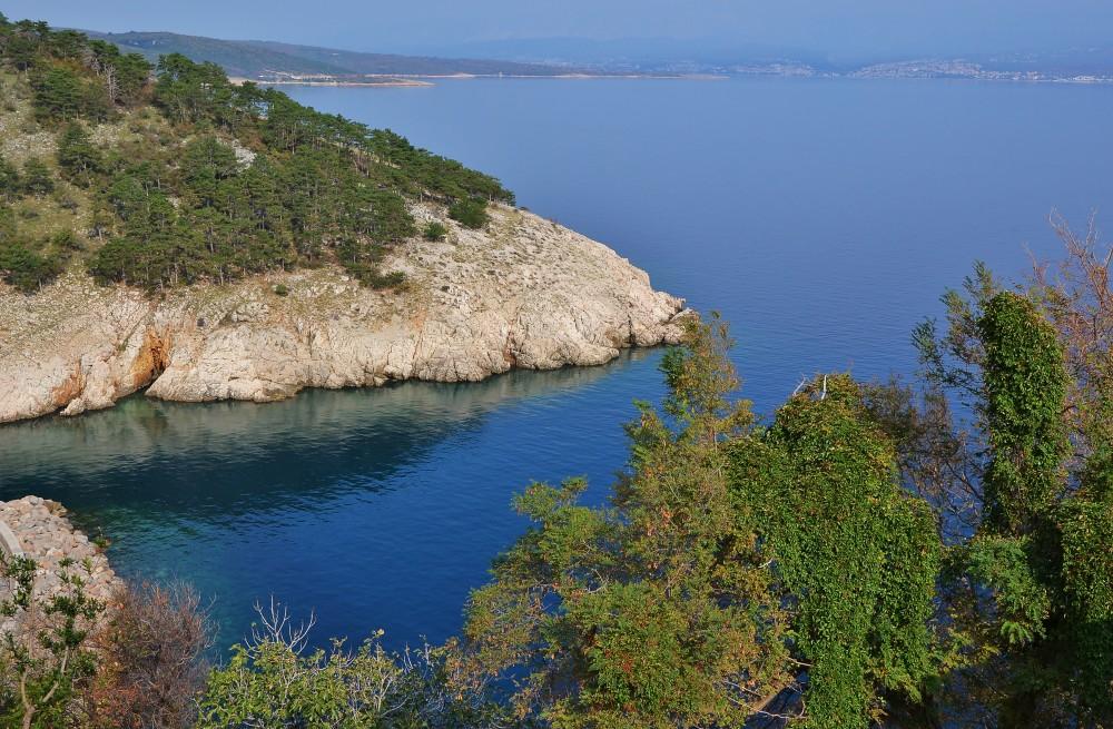 Island of Krk, Croatia