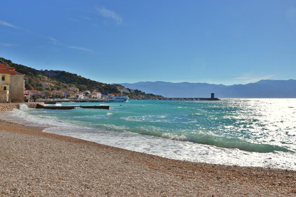 Photo Essay: The Island of Krk