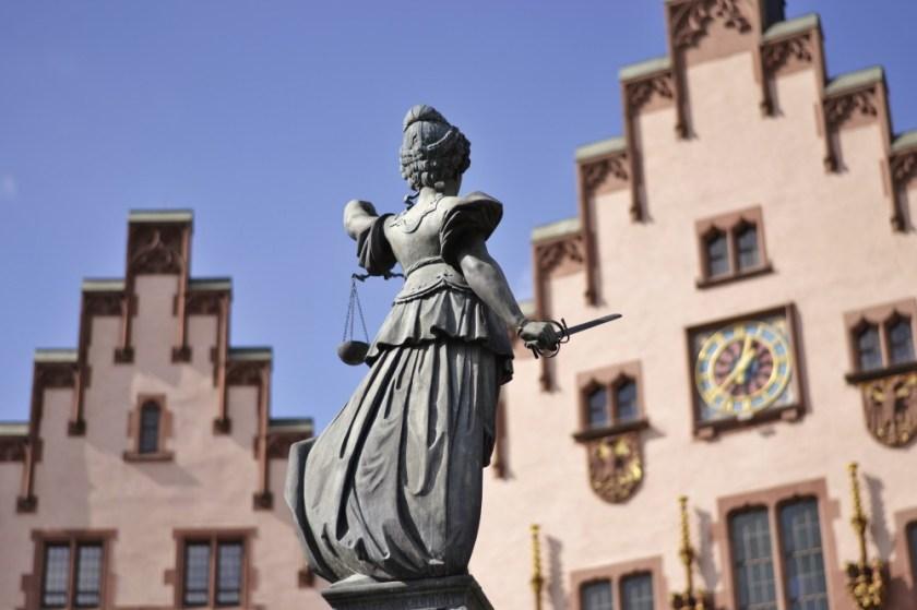 City Hall, Frankfurt, Germany
