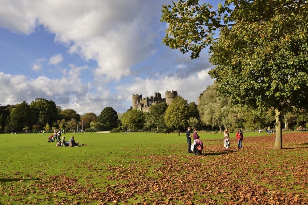 Photo Essay: Malahide – An Irish Castle Dream