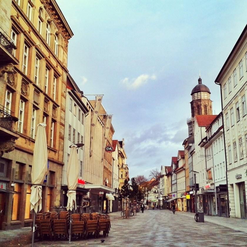 Göttingen, Lower Saxony, Germany