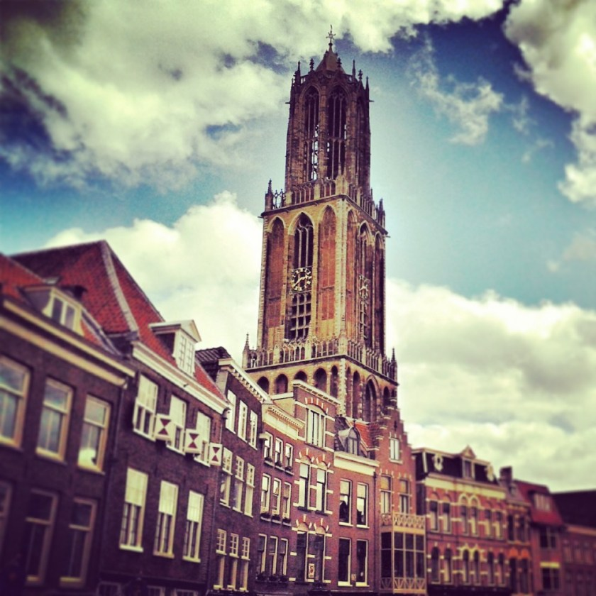 Utrecht, Holland