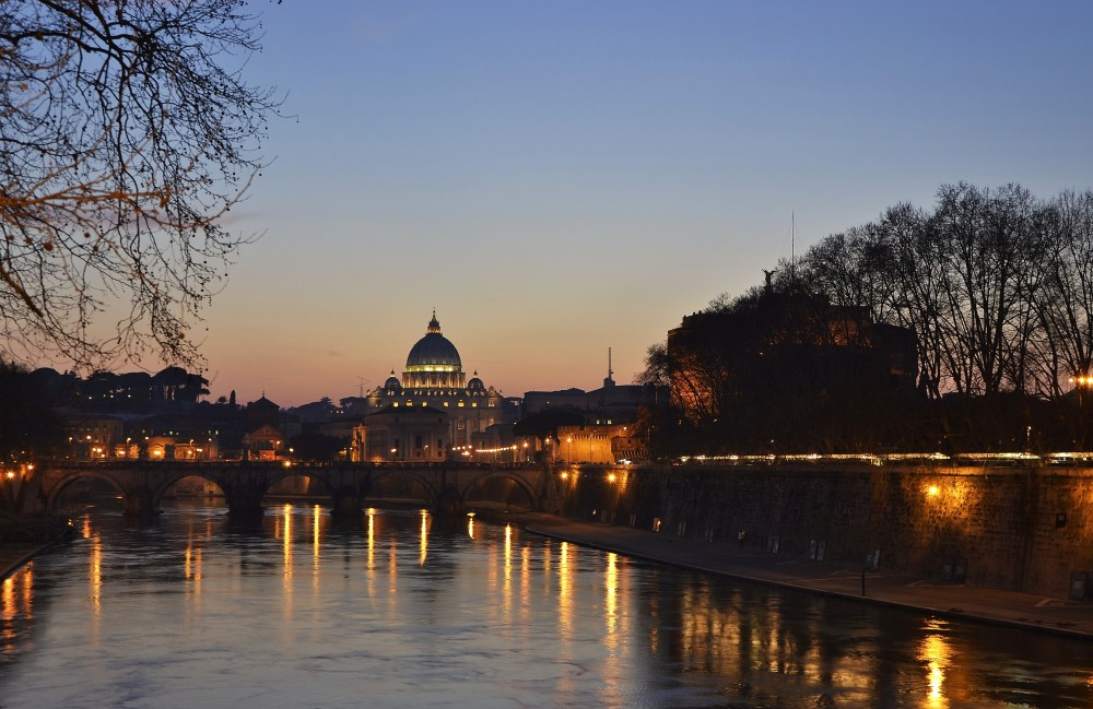 Photo Essay: Impressions from Rome