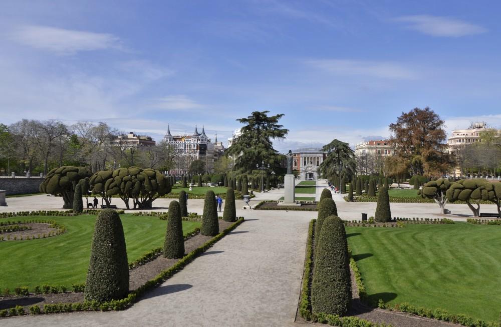 Photo Essay: Spring Days in Madrid