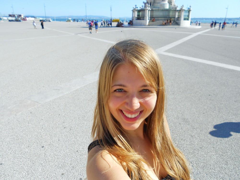 Semester abroad in Lisbon, Portugal