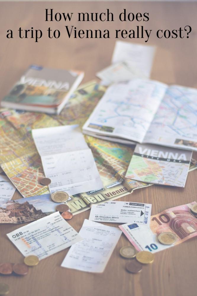 True cost of a Vienna getaway